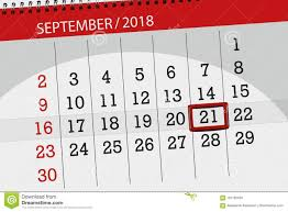 Calendar 217 Calendar Planner For The Month Deadline Day Of The Week 2018