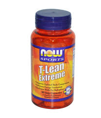 NOW Foods <b>T</b>-<b>Lean Extreme</b> for sale online | eBay
