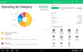 Mint Budget Template 8 Of The Best Budget Apps For Ipad Gadget Review
