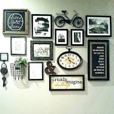 family frames for wall picture frame decor ideas modern d