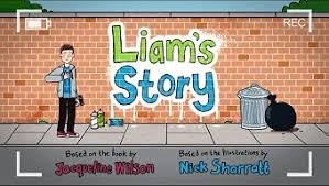 Based on the novels by jacqueline wilson, the series focuses on older tracy beaker, who returns to the dumping ground as a care worker. Liam S Story Wikipedia