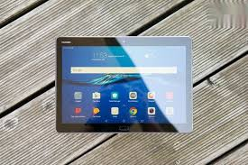 huawei 10 inch tablet. test and review: huawei mediapad m3 lite 10 - an inexpensive tablet with good hardware inch z