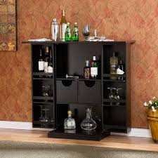 home mini bar furniture. liquor storage cabinet home bar furniture drinks office mini folds wine rack