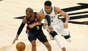 NBA Finals 2021: Matchup, TV, Kalender, Termine, Livestream