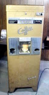 Rockola Vending Machine Fascinating Vintage Artifacts