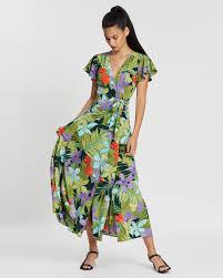 Hawaiian Dress Designers Hawaii Dress