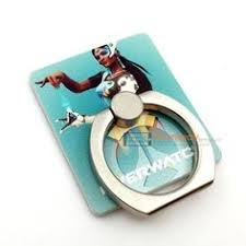 Smart Phone Ring <b>Holder</b> -ICHECKEY <b>360</b>°Adjustable Mobile ...