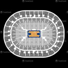 Amazing In Addition To Lovely Okc Thunder Seating Chart