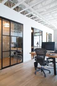 cool office design ideas. Beautiful Office Bitiumu0027s Soft Industrial Office And Cool Design Ideas
