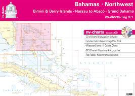 Tide Chart Abaco Bahamas Reg 9 1 Nv Atlas Bahamas Northwest Bimini Berry Islands Nassau To Abaco Grand Bahama