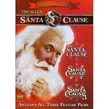 the santa clause 3 dvd. Interesting Clause The Santa Clause 3Movie Collection DVD To 3 Dvd
