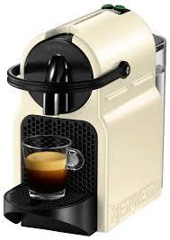 <b>Кофемашина</b> De'Longhi <b>Nespresso</b> Inissia EN 80 — купить с ...