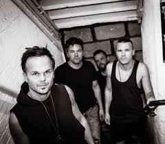 Финны <b>The Rasmus</b> отметят в Петербурге <b>юбилей</b> своего ...