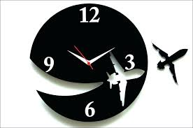 cool wall clocks full size of decorative table modern with pendulum and chimes in india w cool wall clocks