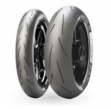 <b>Metzeler Racetec RR</b> Front Race Tyre 120/70/17 K2 Medium ...