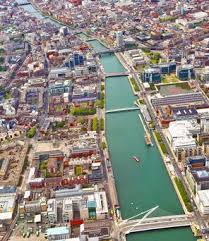 office dublin. average dublin office rents are much higher than those in frankfurt amsterdam or brussels photo a