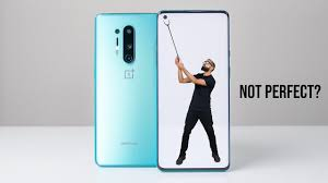 The TRUTH about The <b>OnePlus 8 Pro</b>: Two Months Later - YouTube