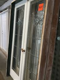 New and used french interior double doors. | Jack's New & Used ...