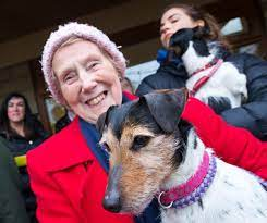 Bleakholt Animal Sanctuary volunteer Muriel Bird nominated for national  award | Bury Times