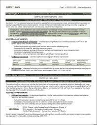 Accounting Resumes Samples Accounting Resume Format Accountant
