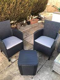 tesco garden table and chairs off 60