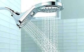 delta faucet rain shower head delta dual shower head rain shower head pros and cons rain
