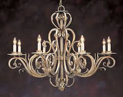 luxury hancrafted chandelier lighting design by decorative crafts dallas