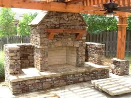 prefab outdoor fireplace kits prefab outdoor fireplace decorating modular outdoor fireplace kit canada