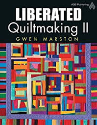 Liberated String Quilts: Gwen Marston: 9781571202079: Amazon.com ... & Liberated Quiltmaking II Adamdwight.com