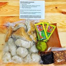 We did not find results for: Jual Fresh Frozen Siomay Batagor Jakarta Barat Warung Keraton Tokopedia