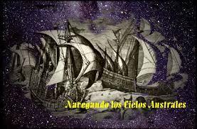 Cielo Sur - Notas - NAVEGANDO LOS CIELOS AUSTRALES