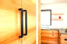 matte black cabinet pulls. Matte Black Drawer Pulls Large Cabinet Flat Paint Kitchen . H