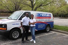 novus glass 22 photos 16 reviews auto services bowie