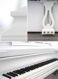 there s no need to be scared of painting your piano this post shows the easiest