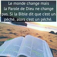 Parole de Dieu - Posts   Facebook