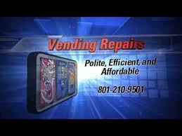 Used Vending Machines Utah Cool Vending Machines Utah 48 4848 Vending Sales Service