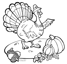 Small Picture Thanksgiving Coloring Pages Pdf 5 olegandreevme