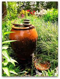 how to make a garden fountain. Modren How Easy And Simple Way To Build A Water Fountain For Your Garden Intended How To Make A Garden Fountain N