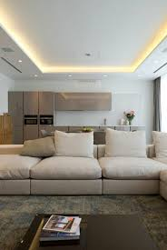 Wohnzimmer Großartig Wohnzimmer Decken Gestalten Beabsichtigt Decke