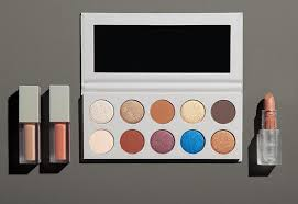 the kkw beauty collab with makeup by mario is finally here