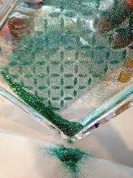 Decorative Glass Trays How To Decorate A Clear Glass Tray Mod Podge Rocks 48