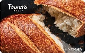 Panera Bread eGift Card | GiftCardMall.com
