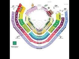 Dodger Stadium Seating Chart 2018 Download Mp3 Avista Stadium Seating Map 2018 Free