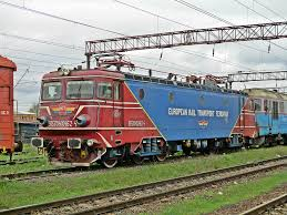 Railnet.ro - pasionatii de trenuri si transporturi din Romania • View topic - Poze/filmari cu locomotive Clasa 40 ( 060-EA )