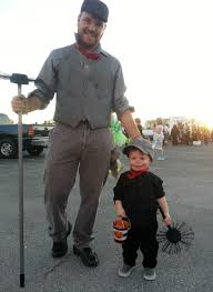 mary poppins and chimney sweeps costume idea child at heart blog