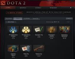 dota 2 free to play confirmed in game store launched dota