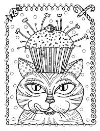 Small Picture 24 best Cup cakes coloring pages images on Pinterest Coloring