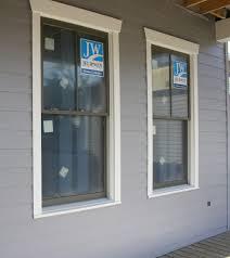 craftsman style exterior window trim incredible diy modern easy inside 13