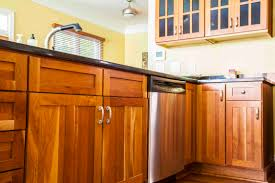 Kitchen Cabinet Wood Choices What Are Frameless Kitchen Cabinets Angies List