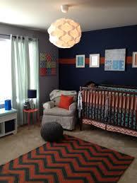 Kids Room: Purple Baby Girl Nursery Room Decoration - Nursery